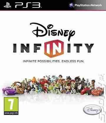 Descargar Disney Infinity [MULTI][Region Free][FW 4.3x][PROTON] por Torrent